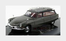 Citroen Id19 Cortege Slough Hearse Carro Funebre 1962 MATRIX 1:43 MX40304-012