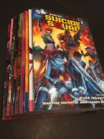 Suicide Squad #1-5 DC Comic Books Lot New Suicide Squad #1-4 Collection Of 9 SH5