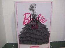 Barbie Midnight Glamour Doll GOLD LABEL Silkstone Body FRN96
