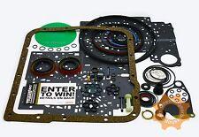 GM TH700R4 4L60 Automatic Gearbox Overhaul Kit 4L60E / AL65E 2004 Up