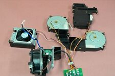 Sanyo HD Pro Wide Multiverse Projector PLV WF10 Fan Setup 3108NL-04W-B29