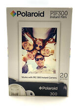 Polaroid Pif300 Instant Film 80 Prints