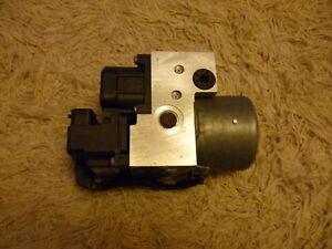 Genuine, Rover MGZS,MGZR 160, ABS Pump,SRB 101201,26 Pin,Bosch, SRB 101201