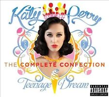 Teenage Dream [The Complete Confection] by Katy Perry CD L@@K