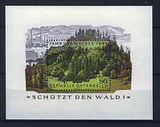 AUSTRIA 1985 MNH SC.1319 Year of the Forest