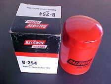 Ferrari Engine Oil Filter Baldwin B254 OEM