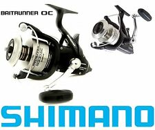 NEW SHIMANO BAITRUNNER OC BTR6000OC 6000 FISHING REEL