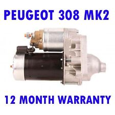 Peugeot 308 MK2 Mk II 1.6 Hdi Hatchback 2013-2015 Remanufacturado Motor de