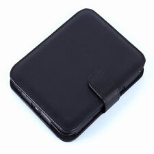 Leather Pouch Case Shell For Barnes Noble B&N Nook 2 2nd Simple Touch Reader New