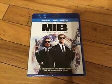 MIB INTERNATIONAL BLU RAY / DVD / DIGITAL