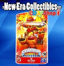 "Skylanders - Giants - Hot Head - 3"" Inch - Mini Action Figure - Activision - 201"