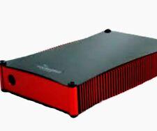 "RocketFish 2.5"" PATA/IDE to USB 2.0 Hard Drive Enclosure RF-HD25 W/Carrying Case"