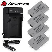 BP-110 Battery + Charger for Canon ViXIA HF R21 R20 R200 LEGRIA HF R206 R26 R27