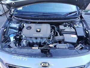 KIA CERATO ENGINE PETROL, 2.0, G4NA, YD, 03/16-05/18