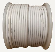 18 Gauge Automotive Primary Wire WHITE 100 FT