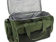 NGT 909 Fishing Carryall Green insulated