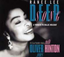 Ranee Lee - Deep Song - A Tribute To Billi NEW CD