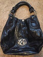 Guess Large Black Handbag