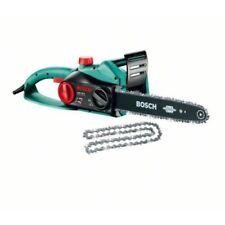 Sega elettrica motosega Bosch AKE 35 S con 2 Catene