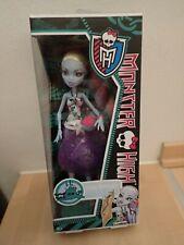 Monster High Abbey Bominable Skull Shores Schädelkuste Neu NRFB