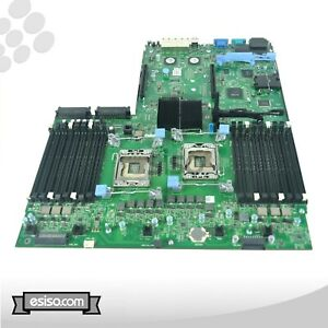 W9X3 V2 DELL SYSTEM BOARD FOR DELL PowerEdge R710 SERVER