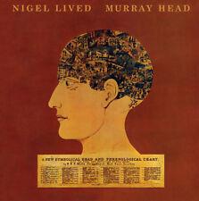 Murray Head - Nigel Lived [New SACD]