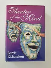 More details for barrie richardson - theater (theatre) of the mind - magic book