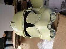 Clone Commander Gree Helmet Kit