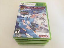Otomedius Excellent (Microsoft Xbox 360, 2011) XBOX 360 NEW!