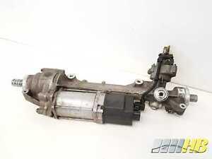 Lenkgetriebe EPS Lenkung Elektrolenkung Mercedes E-Klasse W212 A 2124600401