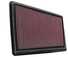 K&N Replacement Air Filter for Hyundai Genesis 3.8i Sedan (2012 > 2014)