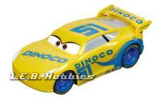 Carrera Go Disney/pixar Cars 3 Dinoco Cruz 1/43 Slot Car 64083
