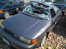 1992 Mazda Protege FRONT CV AXLE SHAFT Left AT
