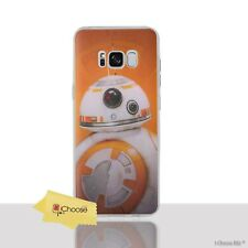 Star Wars Phone Case/cover for Samsung Galaxy S6 Edge G925 With Screen Protector