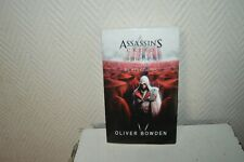 LIVRE ASSASSIN'S CREED BROTHERHOOD ET REVELATIONS UBSOFT BOOK