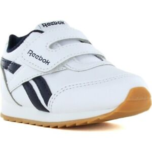 Reebok Kids Sneaker Shoes Running Casual Royal Classic 2.0 Jogger Infant DV9462