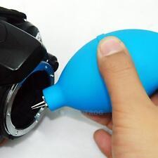 Blasebalg Gummi Pumpe Staub Reiniger Reinigung für DSLR Kamera Sensor Uhr