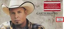 NEW/SEALED The Ultimate Collection Garth Brooks  10 CD Box Disc Gift Set 2016