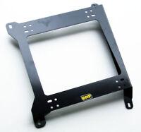 HC/816/S OMP L/H SEAT MOUNT SUBFRAME FORD FOCUS MK1 3-DR 98-06 [LEFT SIDE]
