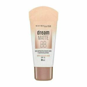 Maybelline Dream Matte BB Skin Perfecting Balm - 03 Light