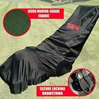 Push Lawn Mower Cover Waterproof Heavy Duty Universal Fit Gas or Electric W/ Bag