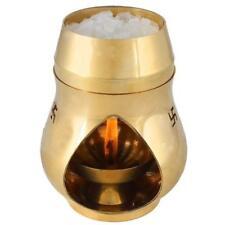 Brass Aroma Incense Burner Camphor Lamp Magic Lamp/Oil Burner/Oil Diffuser