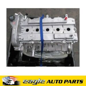 HUMMER H3 5CYL NEW ENGINE ASSEMBLY UP TO JUNE 2007 BUILT ONLY  # 19209691