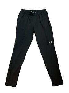 Men's under armour trousers L