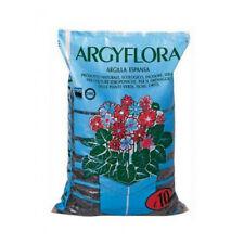 Argilla espansa Sacco 10 L granuli drenaggio piante vasi isolamento pacciamatura