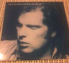 VAN MORRISON INTO THE MUSIC VINYL LP 1979 ORIGINAL AUSTRALIAN PRESSING 6304 508