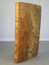J.-H. ROSNY / LA SILENCIEUSE / RELIURE 1/2 CUIR BOREL 1898 ILLUS. E. VULLIEMIN