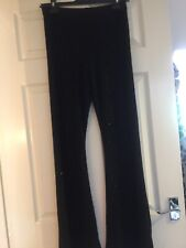 Urban outfitters Sparkly Trousers Wide Leg New Without Tags