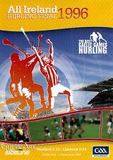 1996 GAA All Ireland Hurling Final:  Wexford v Limerick  DVD