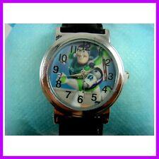 Toy Story Buzz Lightyear Men Boy Women Kids Fashion Quartz Wrist Watch + GIFT